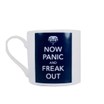 Click to get Now Panic and Freak Out Mug