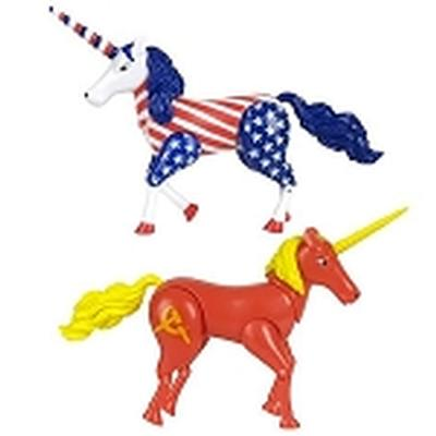 Click to get Cold War Unicorns Playset