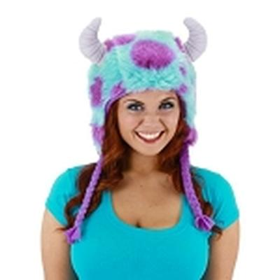 Click to get Monsters Inc Sulley Hoodie Hat