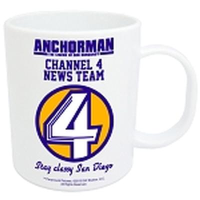 Click to get Anchorman News 4 Mug