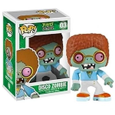Click to get Pop Vinyl Figure Plants vs Zombies Disco Zombie