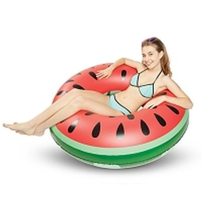 Click to get Giant Watermelon Pool Float