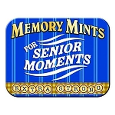 Click to get Memory Mints For Senior Moments
