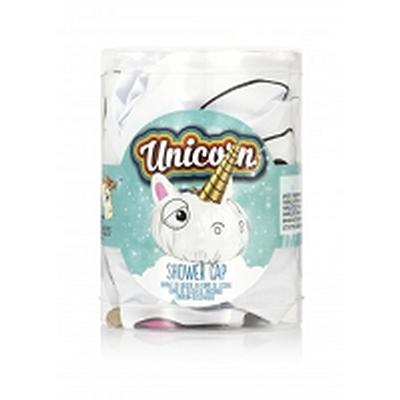 Click to get Unicorn Shower Cap