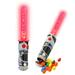 M&M's Lightsaber Candy- Red